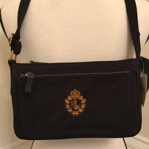 NWT Ralph Lauren small crossbody/handbag